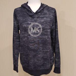 MICHAEL KORS Hooded Sweatshirt M